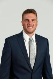 Brendan Finnerty - Volunteer Assistant Coach