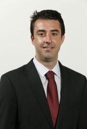 Neil Jones - Head Coach